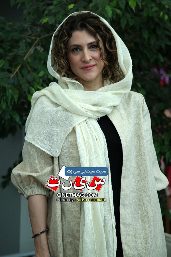 ویشکا آسایش - سی و هفتمین جشنواره جهانی فیلم فجر / عکس: پریسا فیض الهی