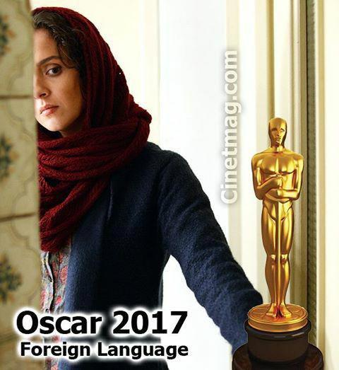 «فروشنده» نماینده ایران در هشتاد و نهمین مراسم اسکار شد