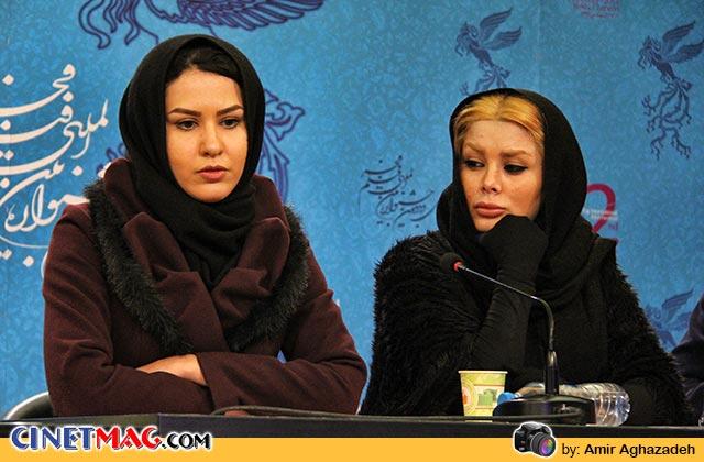 نشست پرسش و پاسخ فیلم «خانه پدری» - سی و دومین جشنواره فیلم فجر