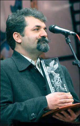 امیرشهاب رضویان و سیمرغ بلورین بهترین فیلم جشنواره بیست و پنجم فیلم فجر برای فیلم