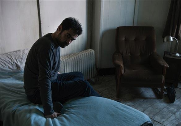 شهاب حسینی در فیلم سینمایی
