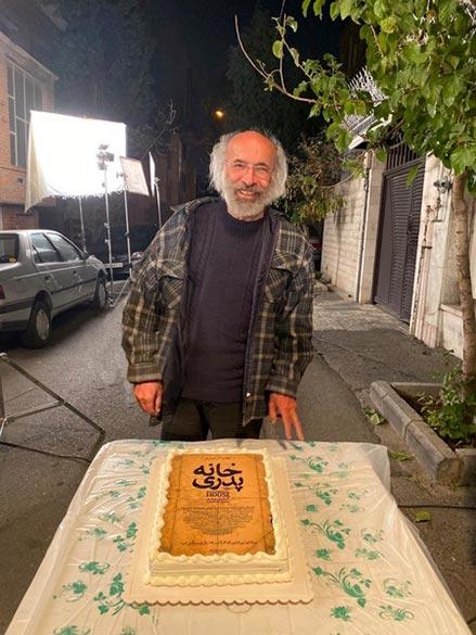 جشن کانون کارگردان برای اکران مجدد «خانه پدری»