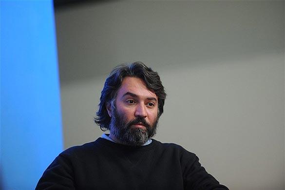 کاوه سجادی حسینی