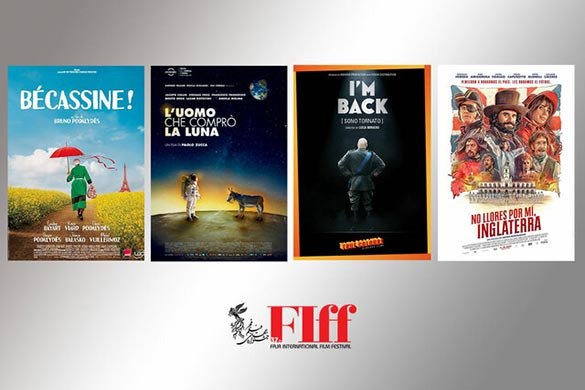 بخش کمدی معاصر سی و هفتمین جشنواره جهانی فجر