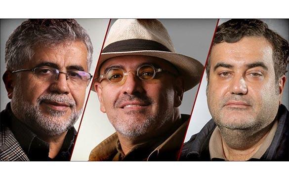 هیات انتخاب مستند سی و هشتمین جشنواره فیلم فجر