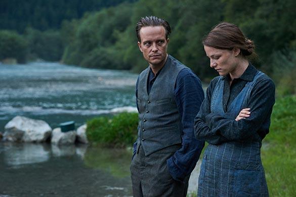 فیلم سینمایی «یک زندگی پنهان» ساخته ترنس مالیک