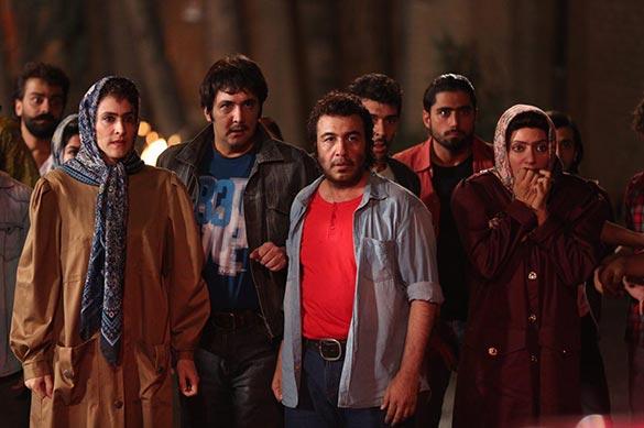 فیلم سینمایی «نهنگ عنبر2 - سلکشن رویا» ساخته سامان مقدم