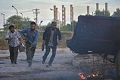 فیلم سینمایی «آبادان یازده 60» ساخته مهرداد خوشبخت