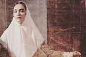 میترا حجار در نمایی از فیلم سینمایی «نرگس مست»