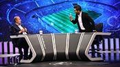 محمدحسین میثاقی و مهدی تاج در برنامه فوتبال برتر